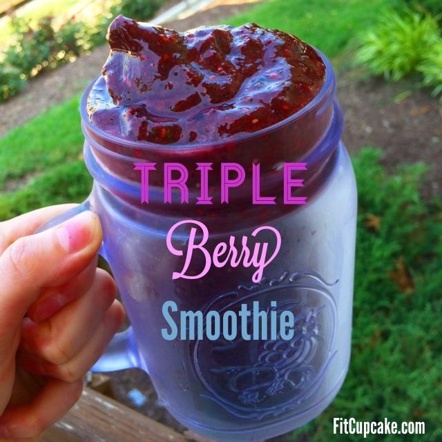 tripleberry